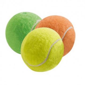 Hundespielzeug Tennisball, 3 Stück