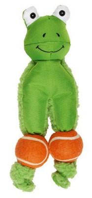 Chomper Frog