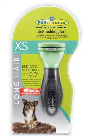 Pflegewerkzeug für langhaarige Schoßhunde