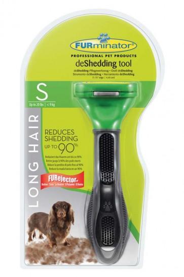 Pflegewerkzeug für langhaarige kleine Hunde