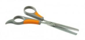 Effilierschere Smart Double Cut