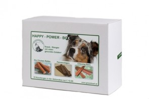 Greenheart Happy Power Box