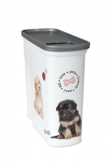 Futterbox für Hund für 1kg
