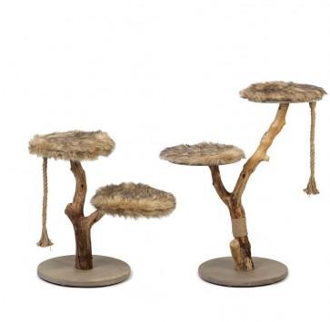 Designed by Lotte Kratzbaum Holz