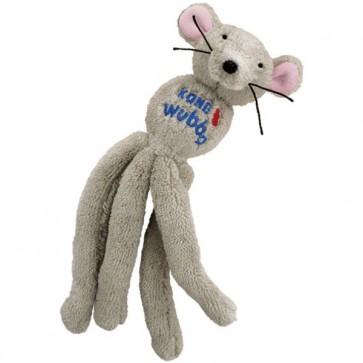 Katzenspielzeug KONG® Wubba™ Cat Maus, 20 cm