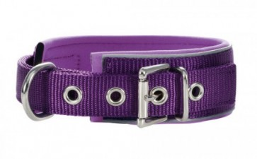 Halsband Neopren Reflect 45