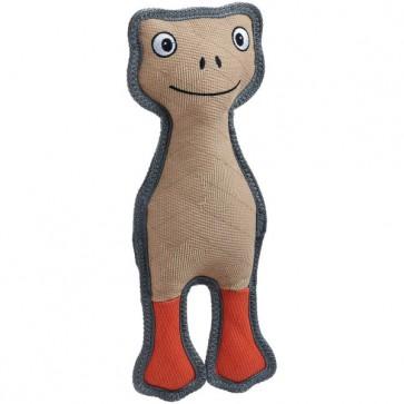 Hundespielzeug Tough Pombas Frosch 33 cm