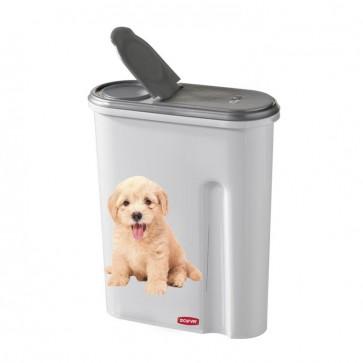 Futterbox 4,5L für 1,5kg