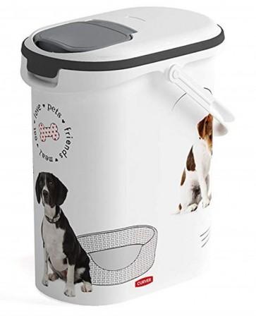 Futterbox Hund 10l für 4kg