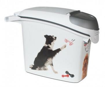 Futterbox Hund 15l für 6kg