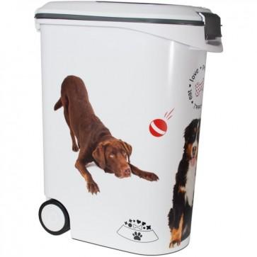 Futterbox Hund 54L für 20kg