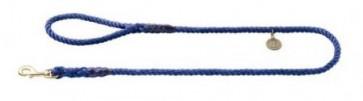 Führleine List 140cm Tau dunkelblau