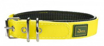 Halsband Convenience Comfort, neongelb