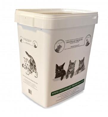 Greenheart Futterbox Katze bis 15kg