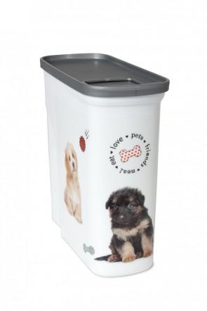 Futterbox für Hund 2l für 1kg