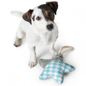 Hundespielzeug Salima