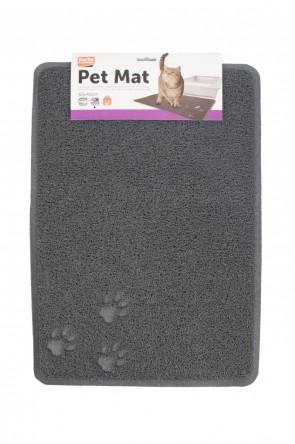 Pet Mat Vorleger für Katzentoiletten