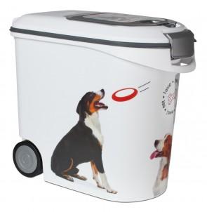 Futterbox Hund 35L für 12kg