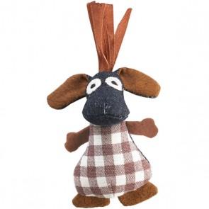 Katzenspielzeug Elroy Hund
