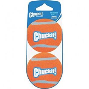 2 Stk. Chuckit Tennisball M 6cm