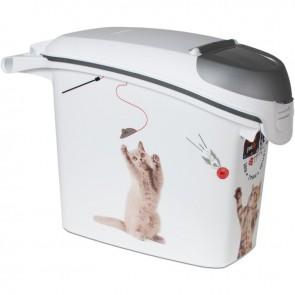 Futterbox Katze 15l für 6kg
