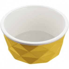 Keramik-Napf Eiby 350 ml, gelb