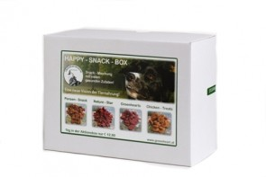Greenheart Happy Snack Box