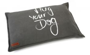 Beeztees Loungekissen Hug Your Dog