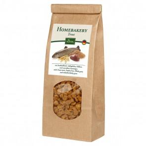 Katzensnack Homebakery Forelle 125g