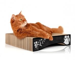 Katzenkratzschale Le Moule
