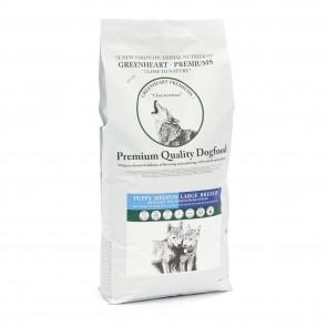 Greenheart Puppy Medium Large Breed -25%