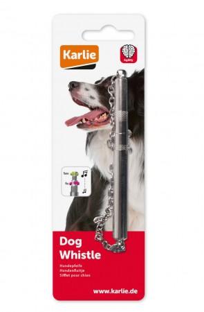 Hundepfeife Luxe 11cm