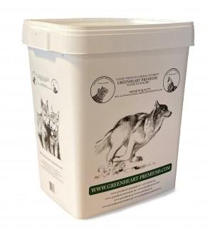 Greenheart Futterbox Hunde bis 15kg