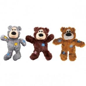 Wild Knots Bears