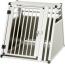 Galant Alu-Transportboxen L: 82 cm B: 65 cm H: 66 cm grau